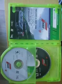Xbox 360 Forza Motorsport 4 Lake Forest