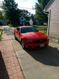 Ford - Mustang - 2010 Mayfield Heights, 44124