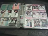 assorted ice hockey player trading cards Hemet, 92543