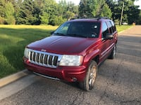 Jeep - Grand Cherokee - 2004 Youngstown