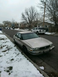 Buick - LeSabre - 1995 West Valley City, 84119