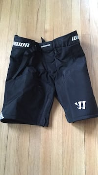 Warrior hockey pants size: jr / large (like new)!! Clawson, 48017