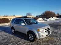 Ford - Escape Limited 2008  4X4