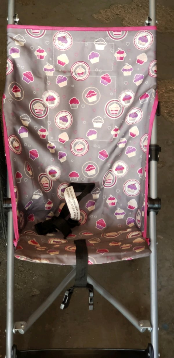 All 3 for $130  baby pram  ,butterfly stroller and the  toy car  3d0c5982-12e2-4cc6-b278-652e2292b3ac