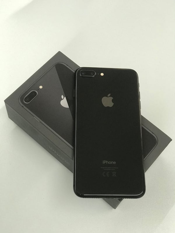 iPhone. 8 Plus. 64 GB 1666c686-b77b-4128-9199-4430f84dde00
