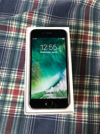 IPhone 6 16GB Unlocked Space Grey Mississauga, L5N 1X2