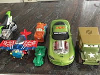 Toy Trucks, Cars, Motorcycle  and more Rockville, 20854