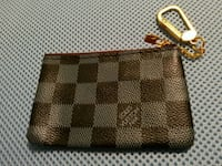Louis vuitton lv coin wallet  Montreal, H4M 2X6