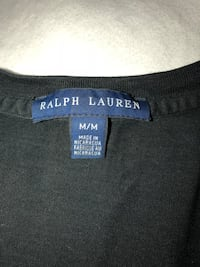 Ralph Lauren Shirt, Medium  Bolton, L7E 5W4