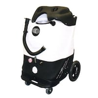 Commercial Portable Carpet Cleaner / Extractor  Mobile