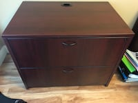 Filing cabinet  Chestermere, T1X 1S6