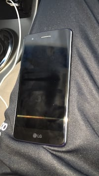 Lg Aristo, good condition, very few  scratches. Waco, 76710