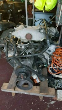 3.8L Ford Engine. Spring Hill, 34606
