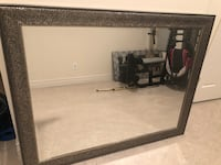 Oversized mirror  Oakton, 22124