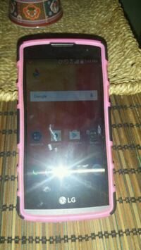 New ready to use phone with plug n case