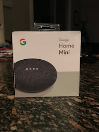Google Home Mini Las Vegas, 89135
