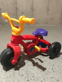 Fischer Price Tricycle