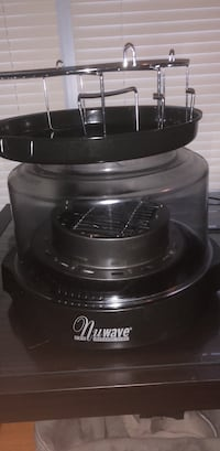 nuwave portable oven Bowie, 20716