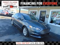 Ford Fusion 2016 Goodlettsville
