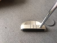 Odyssey putter, take strokes off now Langley, V3A 5C5