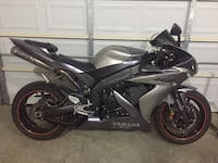2004 R1 *low miles* Frederick