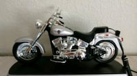 Harley Davison phone Grand Junction, 81501