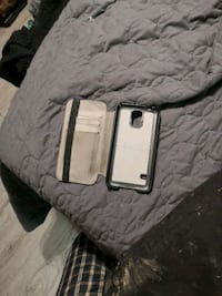 Case for iPhone or Samsung $5