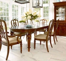 Dining room furniture - upscale