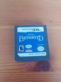 Enchanted, Nintendo DS Kelowna