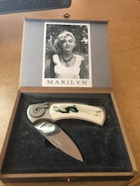 Collectible Pocket knife  O'Fallon, 63367