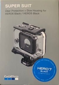 New GoPro Super Suit Omaha, 68130