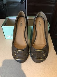 """Ladies Flat Shoes by """"Girl Mia"""""""