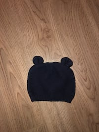 Knitted baby gap unisex hat 0-6 months new Mississauga, L5B 1P2