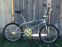 1996 Diamondback Venom BMX bike Meridian, 83642