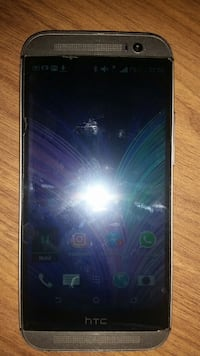 HTC ONE M8 32 GB Zafer Mahallesi, 49200