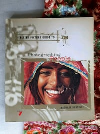 Better Photography guide to Photographic People Necip Fazıl Mahallesi, 34773