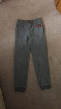 New condition GAP Boys XXL 11-13 yrs old fleece pants  Edmonton, T6L 6X6