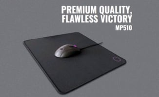 Cooler Master MP510 Large Gaming Mouse Pad