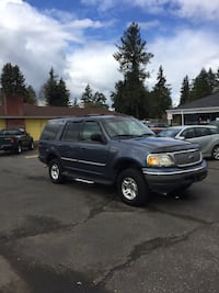Ford Expedition 1999 4x4