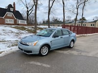 Ford - Focus - 2009 East Dundee, 60118