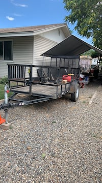 Landscaping trailer 2013 Grand Junction, 81501