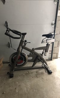 Spin Bike, great shape  Montréal, H8P 2V3