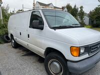 2006 Ford F-250 Wilmington
