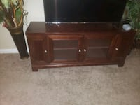 Solid Cherry Wood TV stand Newport News, 23608