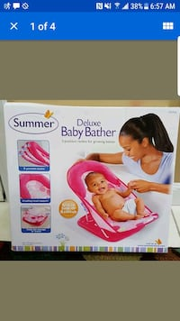 Baby Bather Sterling Heights, 48312