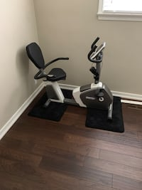 Body Break Exercise Bike Toronto