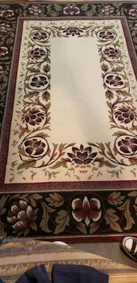 Area rugs and runner Kitchener, N2H 2A1