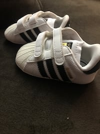 Infant adidas shoes Simi Valley, 93063
