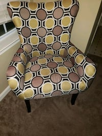 Accent chairs (2) Upper Marlboro, 20772