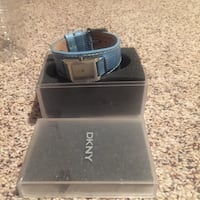 DKNY watch , new in a box with a price tag Alexandria, 22315